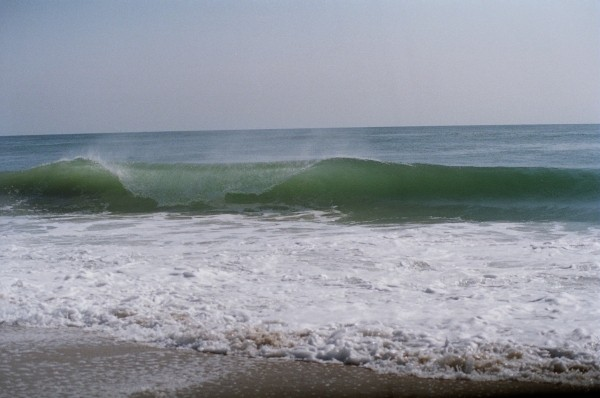 Obx 6/25. Virginia Beach / OBX, Empty Wave photo