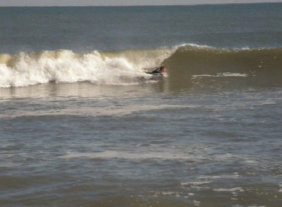 Va Swell - October. Virginia Beach / OBX, surfing photo