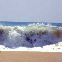 Obx Shorey. Virginia Beach / OBX, Bodyboarding photo