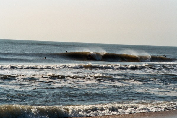 Danny. Virginia Beach / OBX, Surfing photo