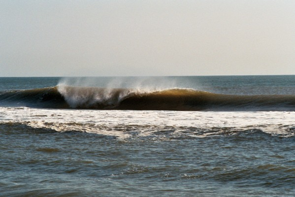 Danny. Virginia Beach / OBX, Empty Wave photo