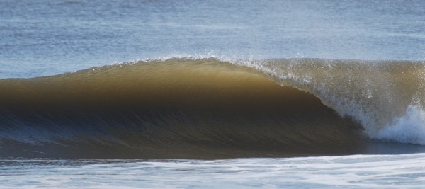 Wave Sea Girt, NJ. New Jersey, surfing photo