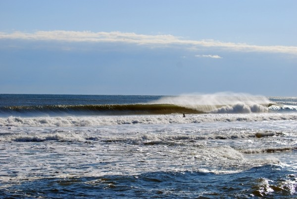 Lovely 12;28;09. New Jersey, Empty Wave photo