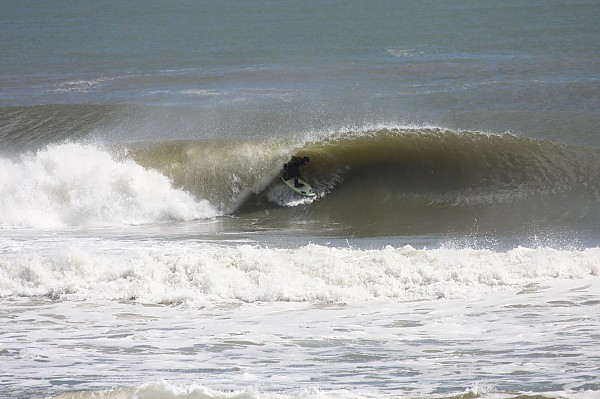 3/26. New Jersey, Surfing photo