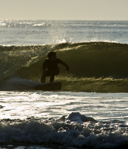 Chris Stelman Ortley. New Jersey, surfing photo