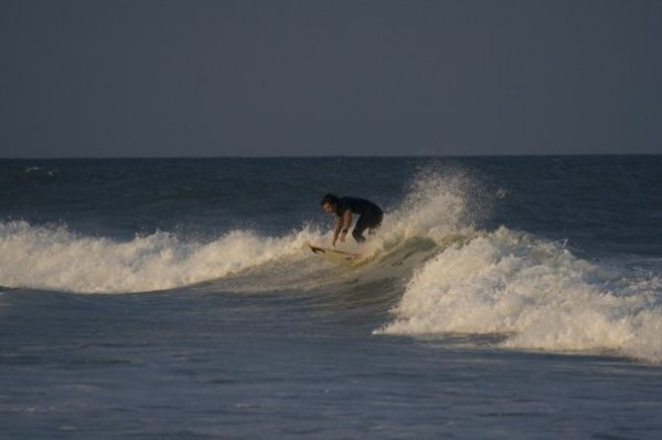 2. New Jersey, surfing photo