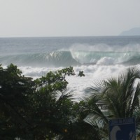 Img 1828. Puerto Rico, Empty Wave photo