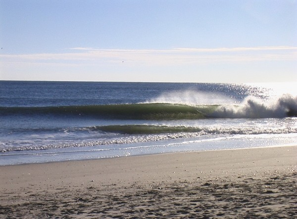 12-29-2008 NJ perfection. New Jersey, Empty Wave photo