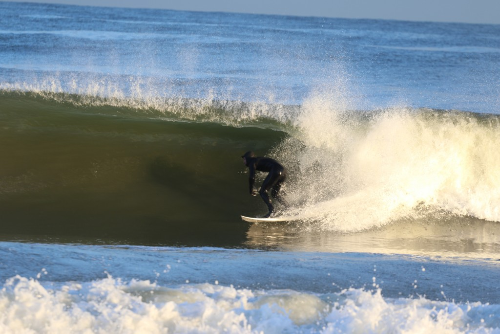 Al Merry December Sessions. New Jersey, Surfing photo