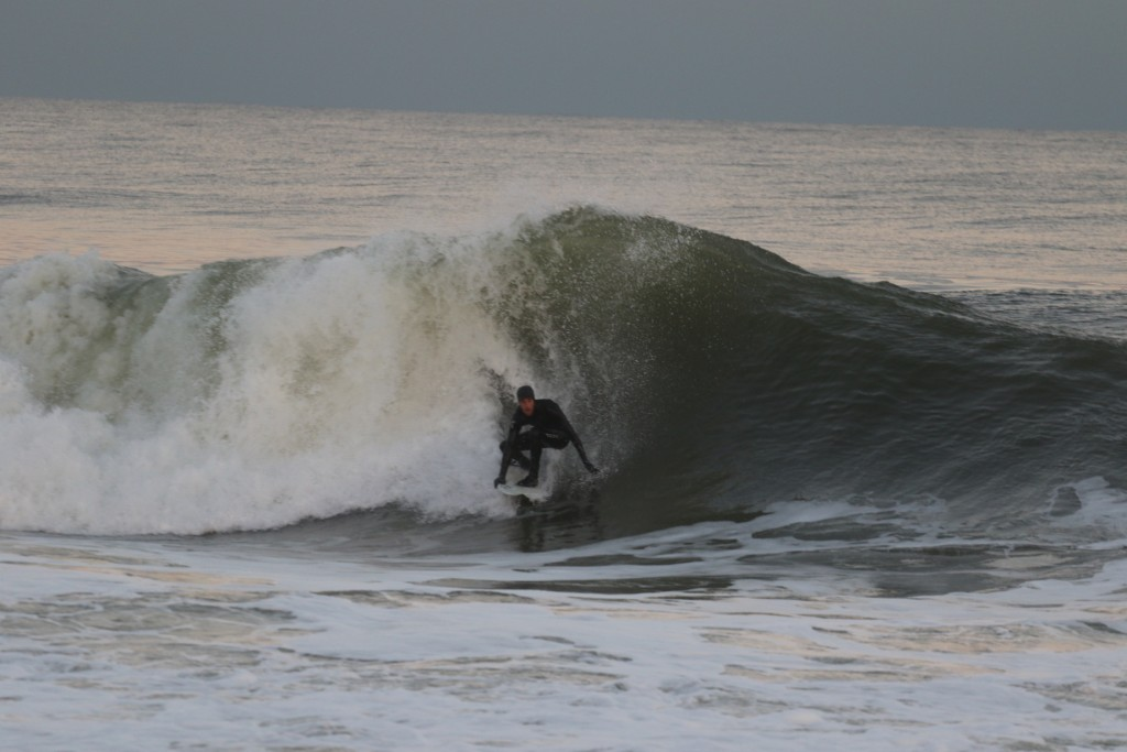 Thick N Heavy. New Jersey, Surfing photo