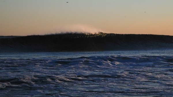 Lb Nationals 19 Oct Swell arriving.... New Jersey, surfing photo