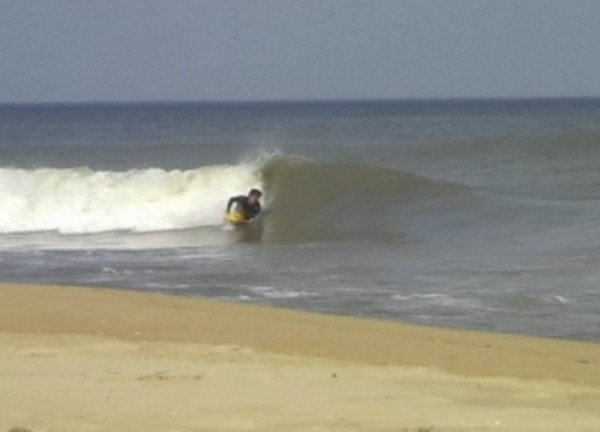 Bb Vb. Virginia Beach / OBX, Bodyboarding photo