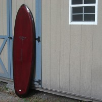 6-2 Custom Resin Tint http://www.facebook.com/pages/Phil-Taylor-Handcrafted-surfboards/397743556922419