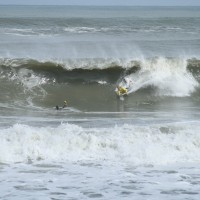 Say Cheese. Virginia Beach / OBX, Bodyboarding photo