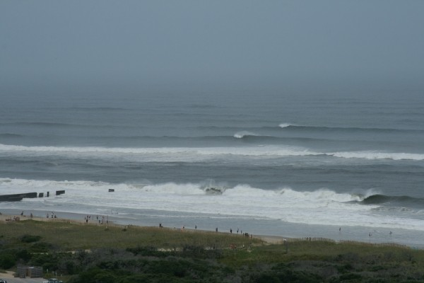 Super Outer Banks Bowl Considering surf heights at