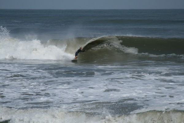 That A-frame Way. Southern NC, Surfing photo