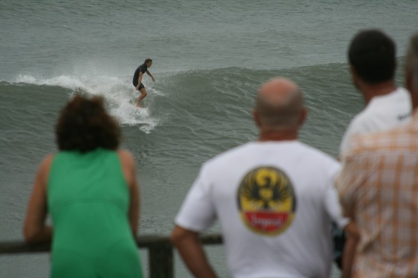 Toes Nose. Virginia Beach / OBX, Surfing photo