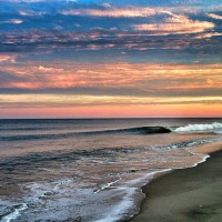 New Jersey Point Pleasant,NJ by Noah Brooks
