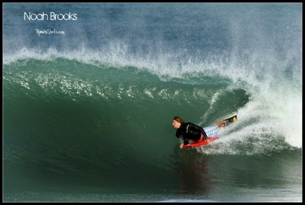 Noah Brooks - Team Gulf Coast by Randyshots Noah Brooks