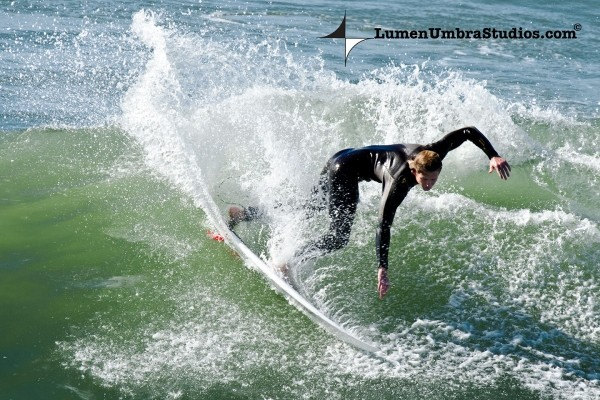 California Surfing. United States, Surfing photo