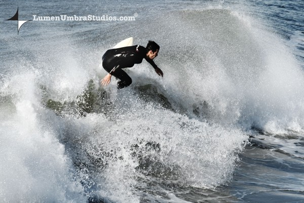 Surfer Lumenumbrastudios Surfer Huntington Beach. SoCal, Surfing photo