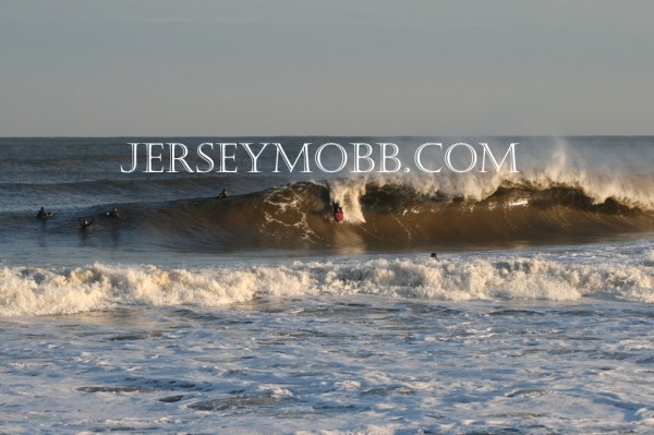 Jerseymobb Son owning ur life. New Jersey, surfing photo