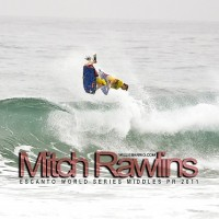 Mitch Rawlins EWS NOV. 2011 Encanto world IBA tour
