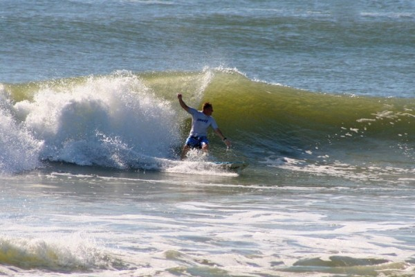 Igor Sweet Spot 2011. New Jersey, Surfing photo