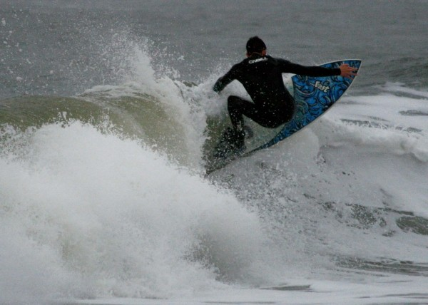 Belmar. New Jersey, Surfing photo