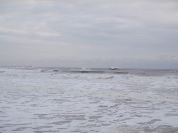12.20 New Jersey. New Jersey, surfing photo