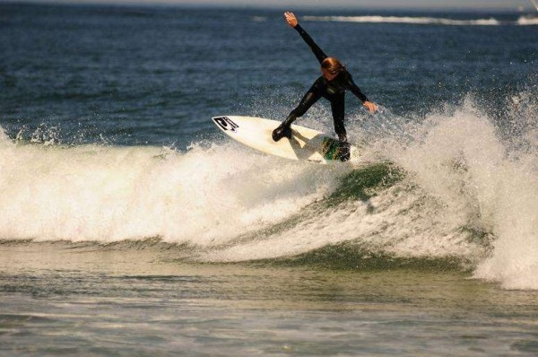 Monmouth Beach June. New Jersey, Surfing photo