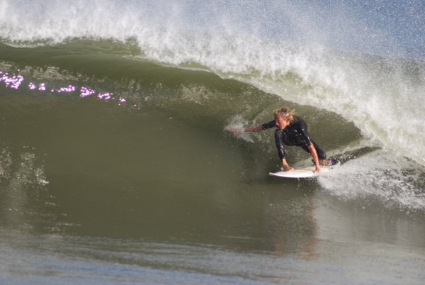 September 2010. New Jersey, Surfing photo