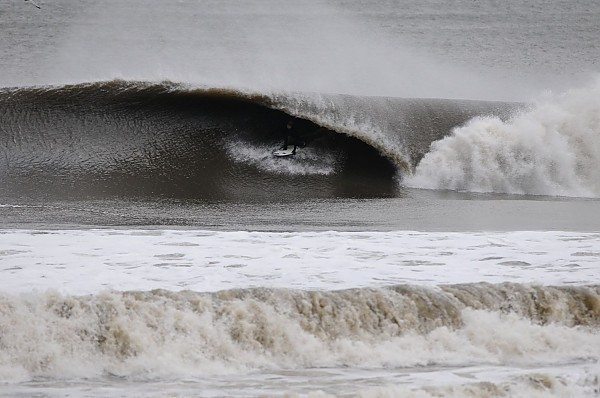 Doomsday Swell Alex Brooks. New Jersey, Surfing photo