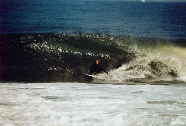 Monmoyth Beach sequence #2. New Jersey, Surfing photo