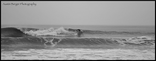 va beach swell! pictures from 3-6-2013