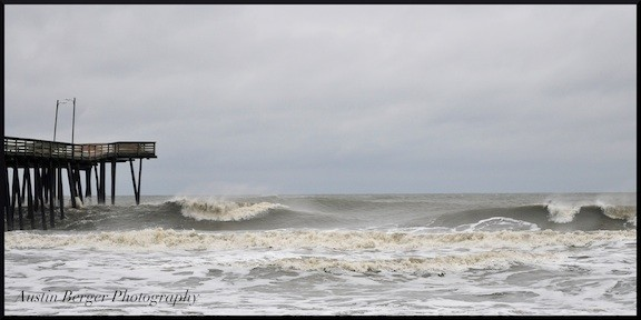 va beach swell! 2-8-2013 Can't stress how good it was