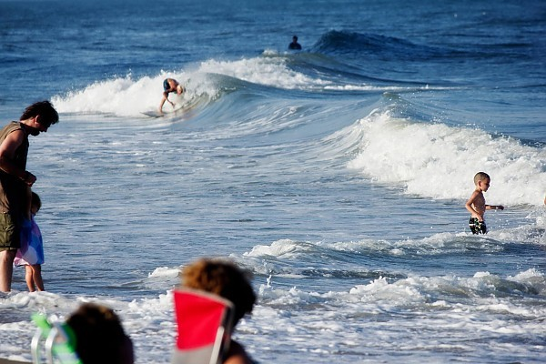 aug 9 surf oc shredables
