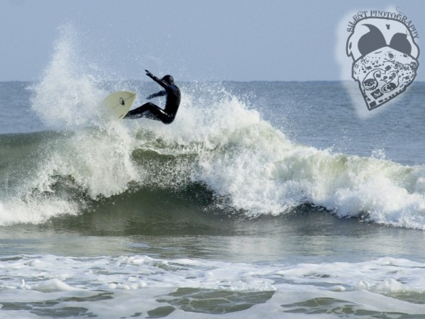 Barrel Of Apples doody bird. Delmarva, Surfing photo
