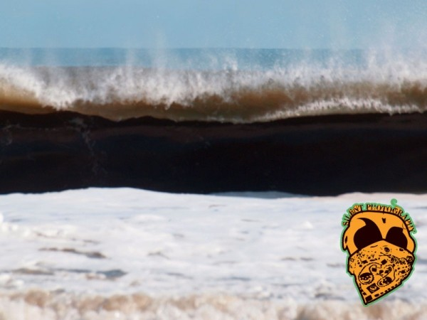 Dark N Dangerous shtoops. Delmarva, Surfing photo