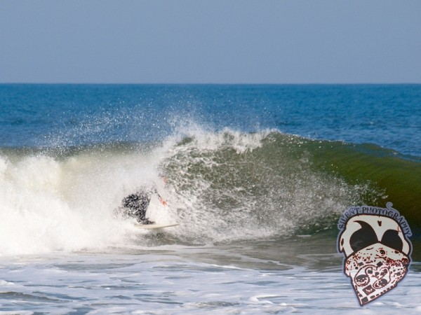 Midtown Madness shakka. Delmarva, Surfing photo