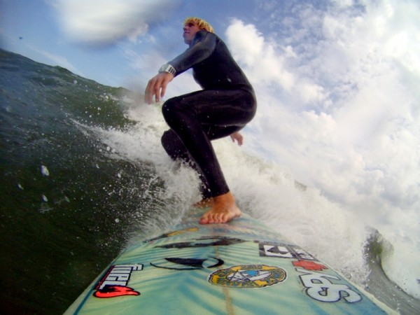 Action Packed Std mattslentz. Delmarva, Surfing photo