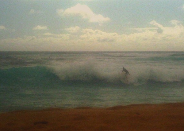 West Side Makaha backwash meet. United States, surfing photo