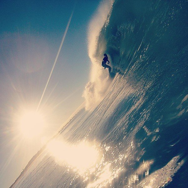 early morning barrels ryan marcone california