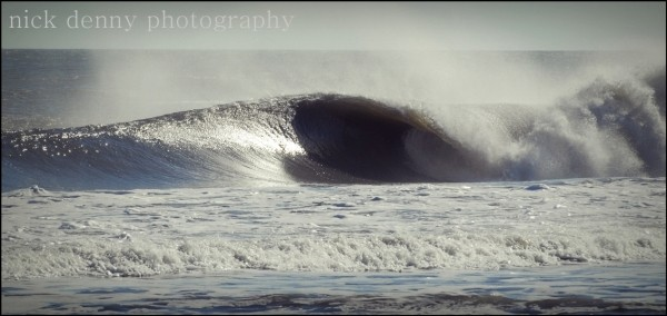 Ocmd nickdennyphotography.blogspot.com. Delmarva, Empty Wave photo