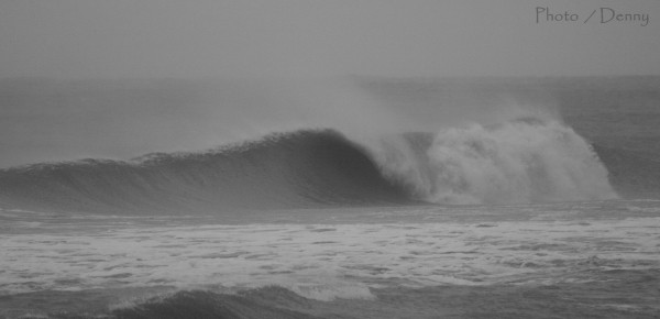 Assateague 9/11 morning. Delmarva, Surfing photo