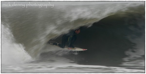 Nj zach h.. Delmarva, Surfing photo
