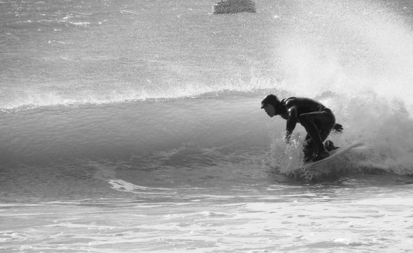 Ocmd drop knee. Delmarva, Bodyboarding photo