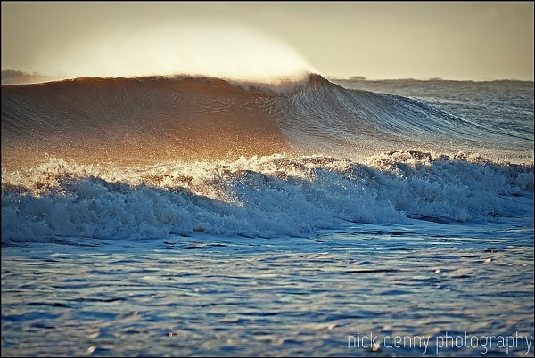 10/30 ocmd nickdennyphotography.blogspot.com. Delmarva, Empty Wave photo