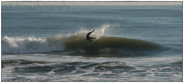 Waldon R Ocmd 3/18. Delmarva, Surfing photo