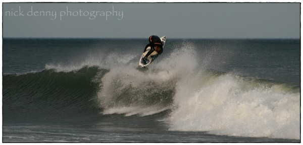 Brad F Ocmd 3/23. Delmarva, Surfing photo